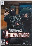 echange, troc Rainbow Six 3 - Athena Sword