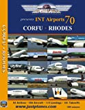 International Airports 70 Corfu & Rhodos DVD