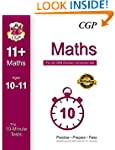 10-Minute Tests for 11+ Maths (Ages 1...
