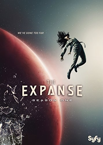 Expanse: Season One [DVD] [Import]