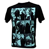 Immortal Men's MDNA Madonna Queen of Dance Retro T-Shirt V1