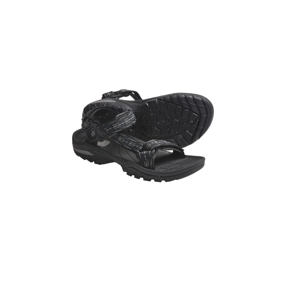 2f81d19b687d Teva Terra FI 3 Sport Sandals (For Men) SINE MIDNIGHT Shoes on PopScreen