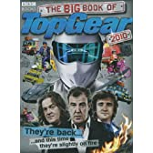 The Big Book of TopGear 2010 (Big Book of Top Gear)
