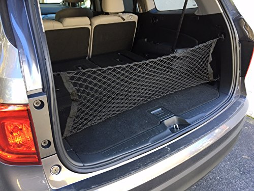 envelope style trunk cargo net for honda pilot 2016 new office supplies general supplies paper. Black Bedroom Furniture Sets. Home Design Ideas