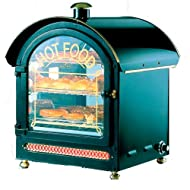 King Edward 85 Potatoes Food Warmer - KMER/SS - 515(w)533(d)640(h)mm - Pack Size: Single