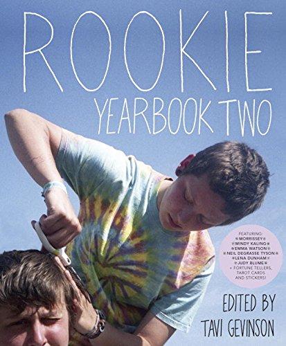 Rookie Yearbook 2
