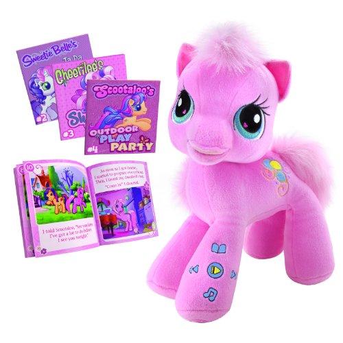 My Little Pony Pinkie Pie Animated Storyteller