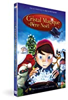 Le Cristal magique du Père Noël © Amazon