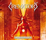 Crematory Shadowmaker (2cds)