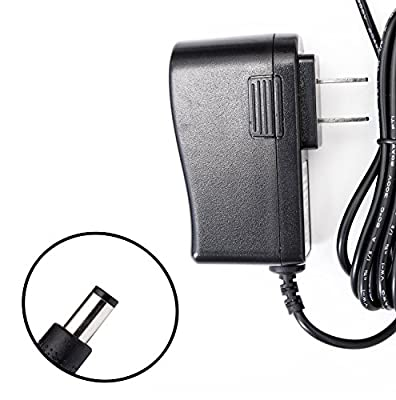 OMNIHIL AC/DC Adapter/Adaptor for Schwinn 213 222 223 230 PT101 Exercise Bike