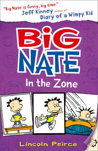 Big Nate In The Zone Not