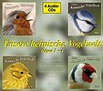 Unsere Heimische Vogelwelt ed.1-4