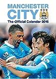 The Official Manchester City 2016 A3 Calendar