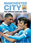 Official Manchester City 2016 A3 Wall...