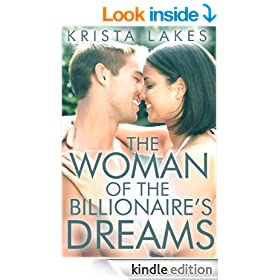 The Woman of the Billionaire's Dreams