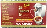 Grocery - San Francisco Bay Coffee OneCup for Keurig K-Cup Brewers, Fog Chaser, 80-Count