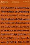 Image of EVOLUTION OF CIVILIZATIONS, THE