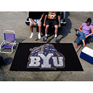 Fanmats Brigham Young Cougars Ulti-Mat by Fanmats