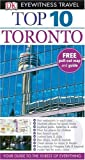 echange, troc Lorraine Johnson, Barbara Hopkinson - DK Eyewitness Top 10 Travel Guide: Toronto