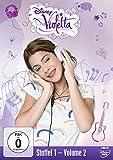 DVD & Blu-ray - Violetta - Staffel 1, Volume 2 [2 DVDs]