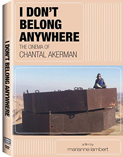 I Don't Belong Anywhere [DVD] [Import]