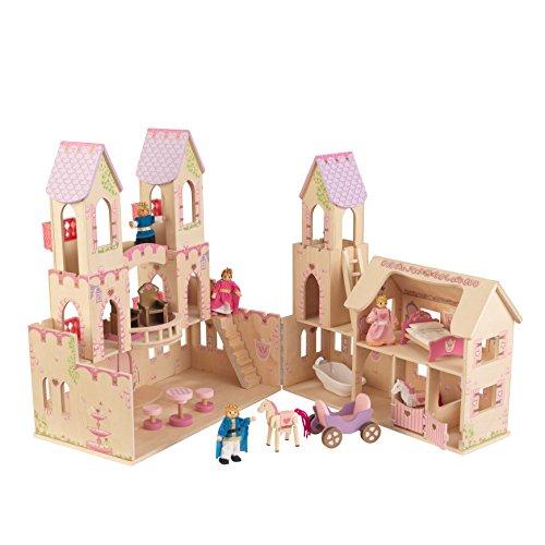 KidKraft Princess Castle Playset