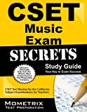 CSET Music Exam