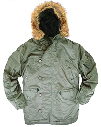 Knox Armory N-3B Parka