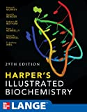 img - for Harpers Illustrated Biochemistry 29th Edition (LANGE Basic Science) book / textbook / text book