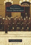Providence Police Department (Images of America Series)