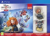 Cheapest Infinity 20 Disney Toy Box Combo on PlayStation 4