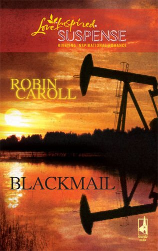 Image of Blackmail (Love Inspired Suspense)