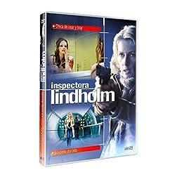 La inspectora Lindholm: Chica de Usar y Tirar / La Cinta Dorada