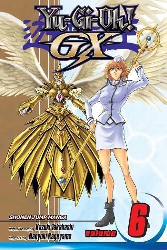 Yu-Gi-Oh! GX, Vol. 6 [Kageyama, Naoyuki] (Tapa Blanda)