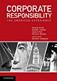 img - for Corporate Responsibility: The American Experience book / textbook / text book