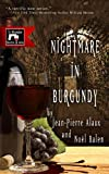 Nightmare in Burgundy (Winemaker Detective)