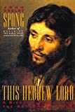 This Hebrew Lord (0060675209) by Spong, John Shelby