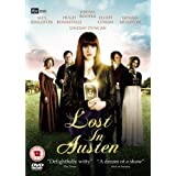 Lost in Austen [DVD] (2008)by Jemima Rooper