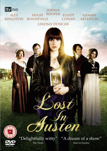 Lost in Austen [DVD]