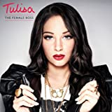 The Female Bossby Tulisa