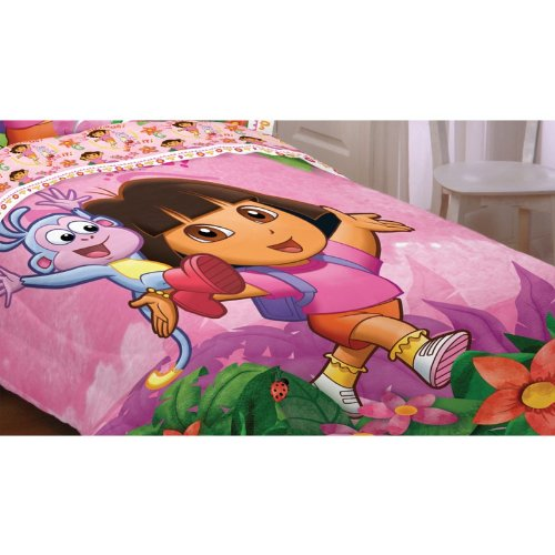 Dora Bedding Set 170643 front