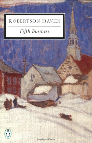 Image of Fifth Business