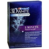 Crest Crest 3 D White Stain Shield Whitestrips, 28 Treatments 56 Strips Each (Pack Of 2) Packaging May Vary