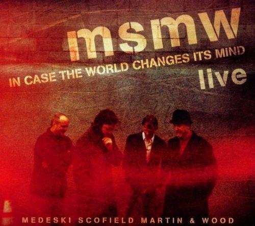 msmw - live