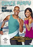 Dance Party Boot Camp mit Billy Blanks Jr DVD