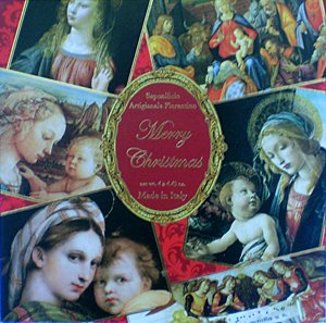 renaissance Merry christmas  