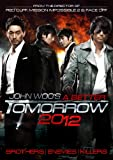 A Better Tomorrow 2012 (John Woo) [DVD]