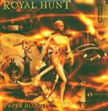 Paper Blood by Royal Hunt (2009-01-01)
