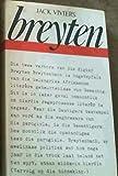 img - for Breyten 'n verslag oor Breyten Breytenbach book / textbook / text book