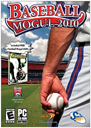 Baseball Mogul 2010